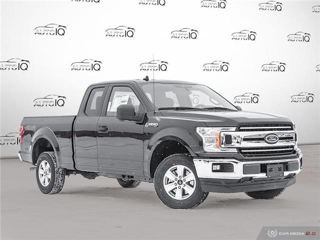 2020 Ford F-150 XLT (Stk: U0308) in Barrie - Image 1 of 25