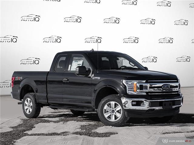 2020 Ford F-150 XLT (Stk: U0367) in Barrie - Image 1 of 24