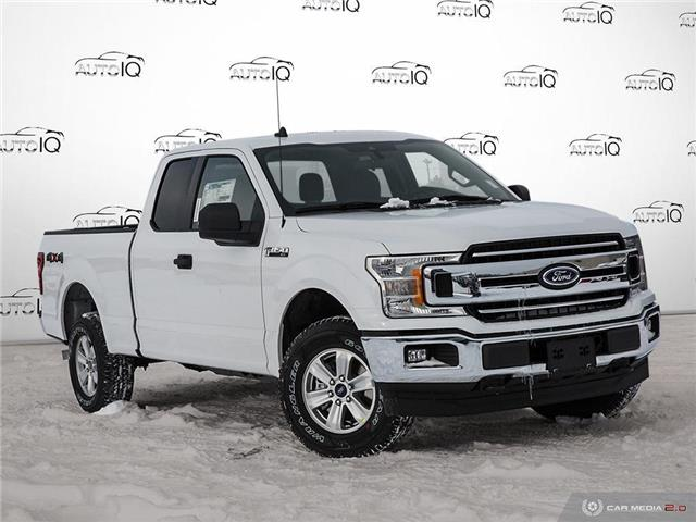 2020 Ford F-150 XLT (Stk: U0312) in Barrie - Image 1 of 25