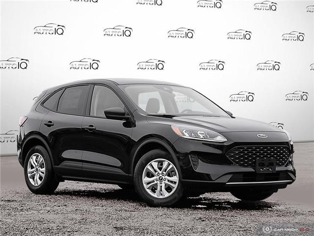 2020 Ford Escape S (Stk: U0160) in Barrie - Image 1 of 25