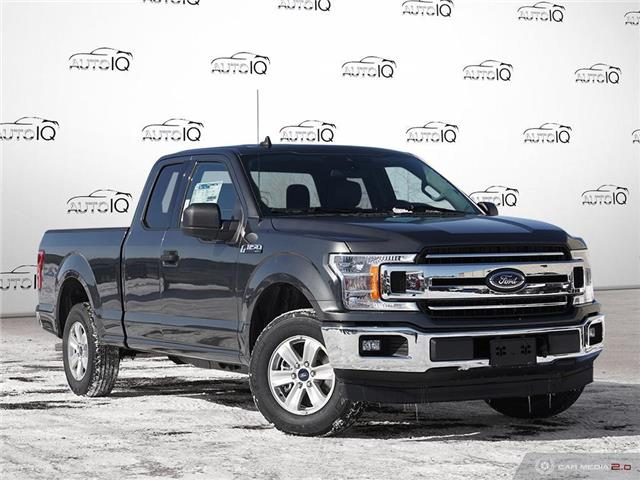 2020 Ford F-150 XLT (Stk: U0518) in Barrie - Image 1 of 29
