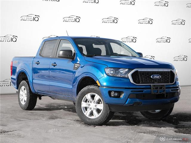 2020 Ford Ranger XLT (Stk: U0413) in Barrie - Image 1 of 25