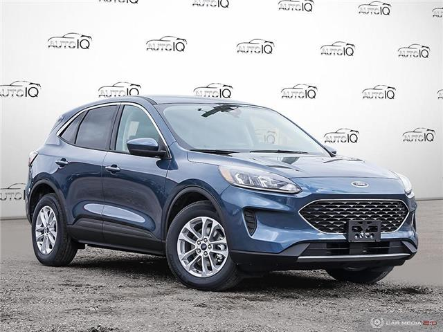 2020 Ford Escape SE (Stk: U0551) in Barrie - Image 1 of 29