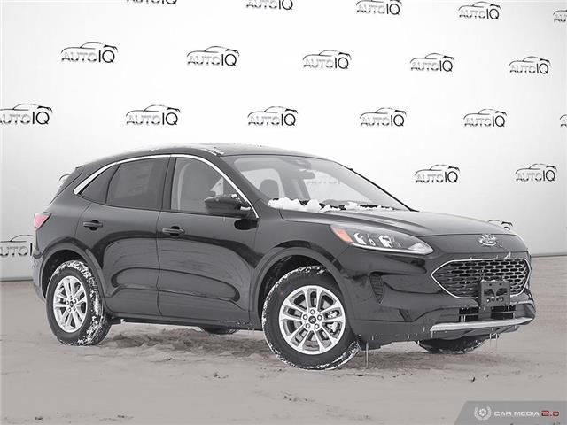 2020 Ford Escape SE (Stk: U0113) in Barrie - Image 1 of 27