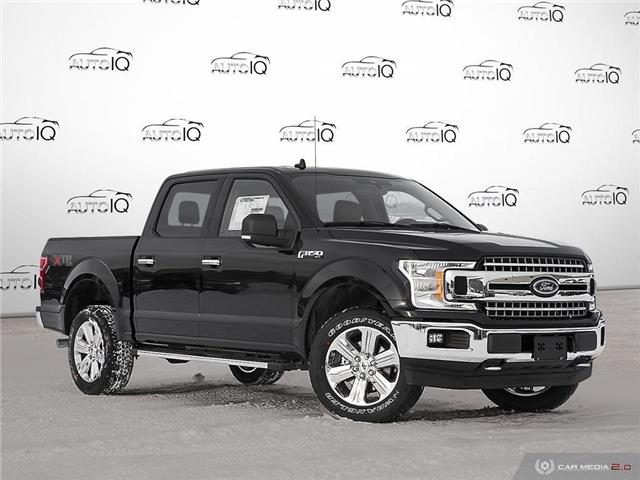 2020 Ford F-150 XLT (Stk: U0328) in Barrie - Image 1 of 25