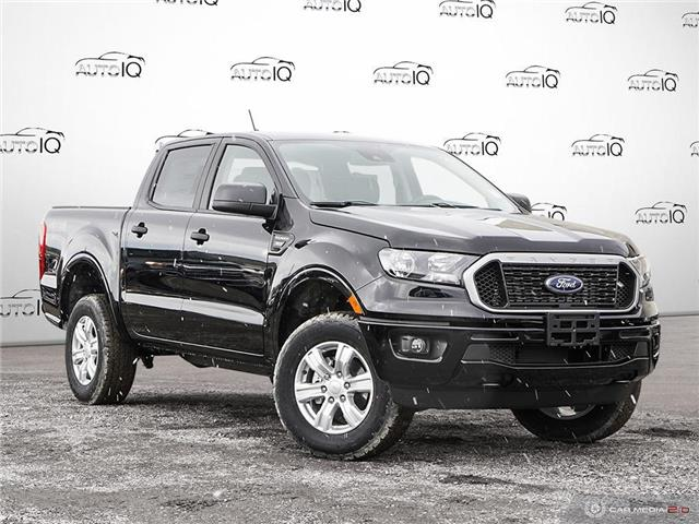 2020 Ford Ranger XLT (Stk: U0406) in Barrie - Image 1 of 29