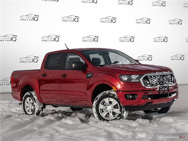 2020 Ford Ranger XLT (Stk: U0154) in Barrie - Image 1 of 26