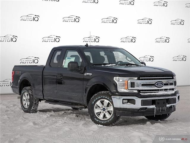 2020 Ford F-150 XLT (Stk: U0310) in Barrie - Image 1 of 25
