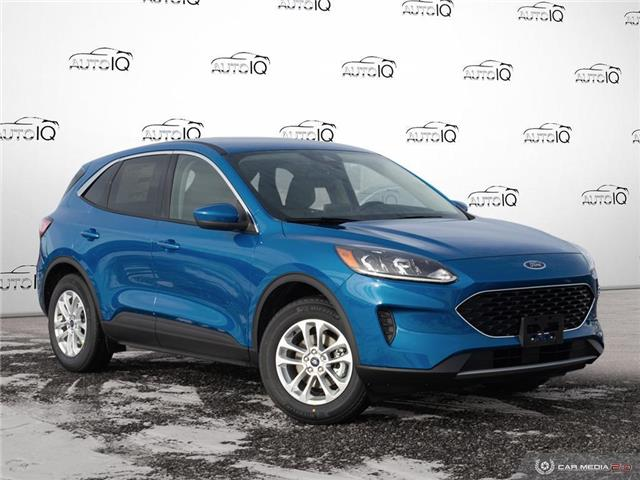 2020 Ford Escape SE (Stk: U0162) in Barrie - Image 1 of 27