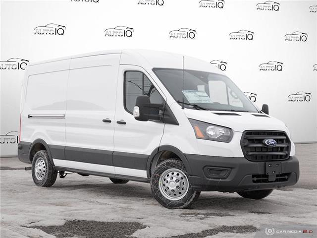 2020 Ford Transit-250 Cargo Base (Stk: U0371) in Barrie - Image 1 of 25