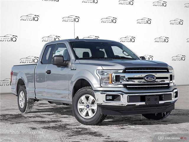 2020 Ford F-150 XLT (Stk: U0520) in Barrie - Image 1 of 29