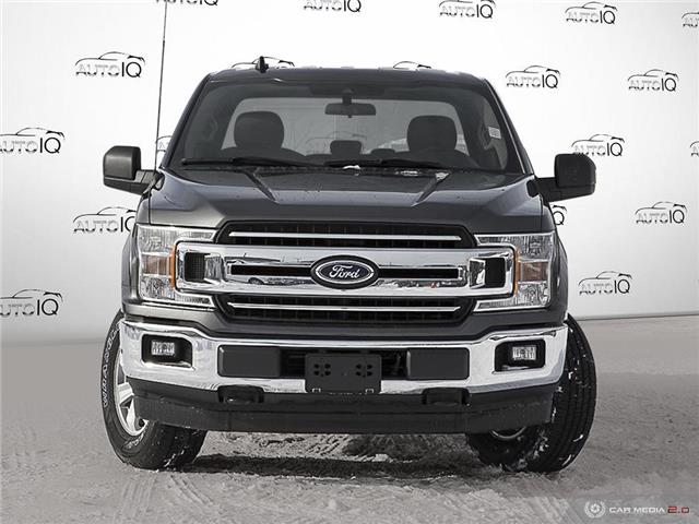 2020 Ford F-150 XLT (Stk: U0323) in Barrie - Image 1 of 25