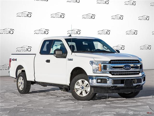 2020 Ford F-150 XLT (Stk: U0370) in Barrie - Image 1 of 25