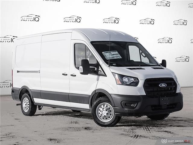 2020 Ford Transit-250 Cargo Base (Stk: U0149) in Barrie - Image 1 of 25