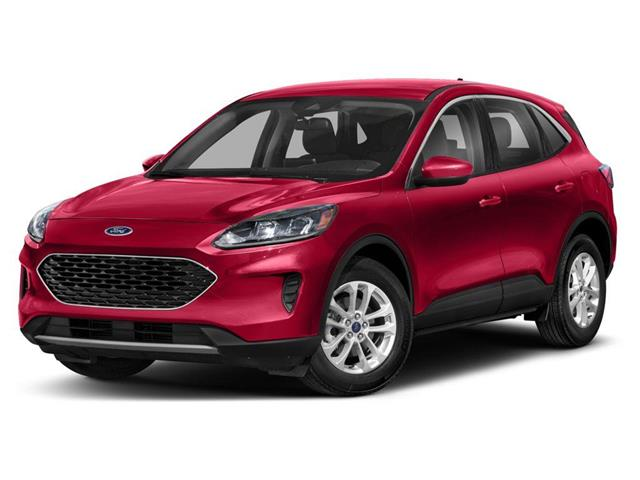 2020 Ford Escape SE (Stk: U0545) in Barrie - Image 1 of 9