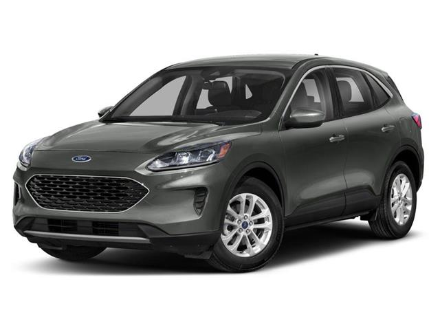 2020 Ford Escape SE (Stk: U0809) in Barrie - Image 1 of 9