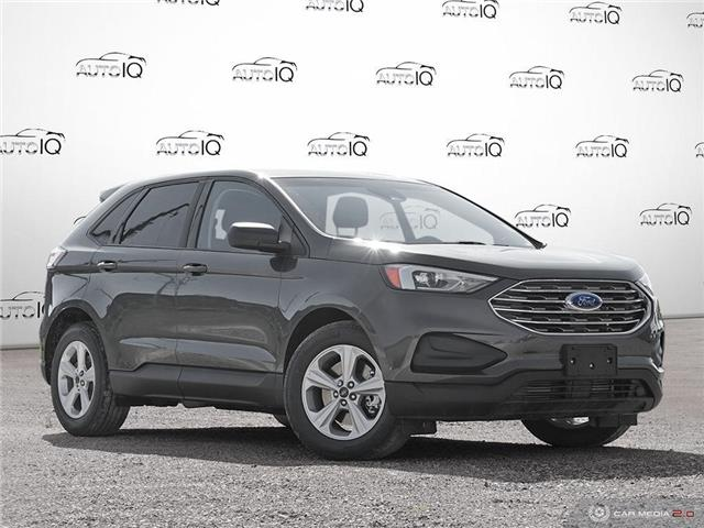 2020 Ford Edge SE (Stk: U0815) in Barrie - Image 1 of 29