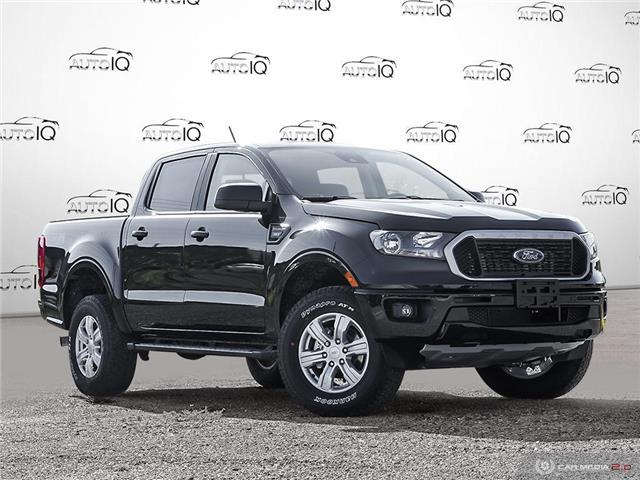 2020 Ford Ranger XLT (Stk: U0608) in Barrie - Image 1 of 29
