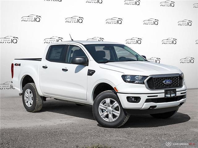 2020 Ford Ranger XLT (Stk: U0714) in Barrie - Image 1 of 27