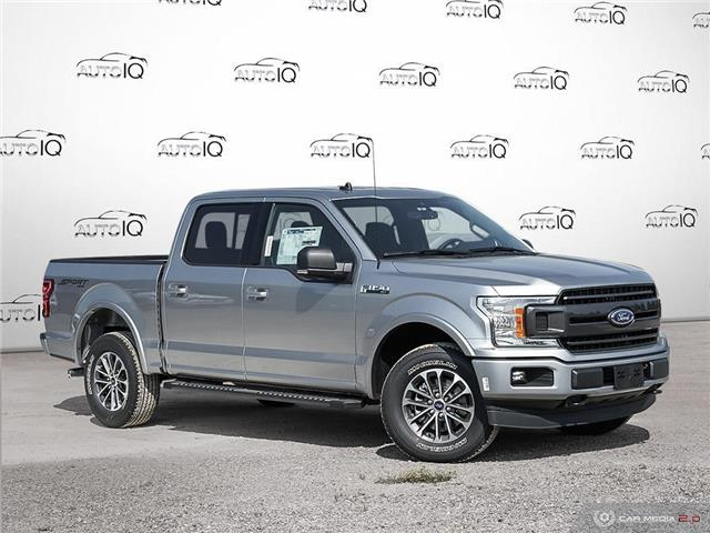 2020 Ford F-150 XLT (Stk: U0720) in Barrie - Image 1 of 27