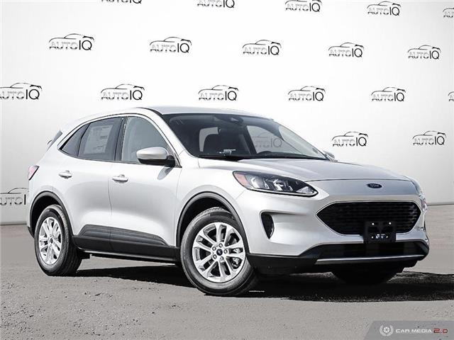 2020 Ford Escape SE (Stk: U0554) in Barrie - Image 1 of 27
