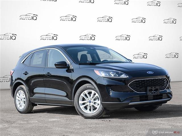 2020 Ford Escape SE (Stk: U0553) in Barrie - Image 1 of 27