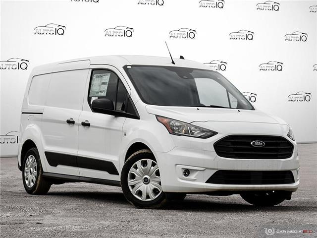2020 Ford Transit Connect XLT (Stk: U0826) in Barrie - Image 1 of 26