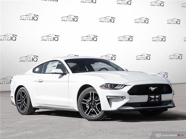 2020 Ford Mustang EcoBoost Premium (Stk: U030) in Barrie - Image 1 of 27