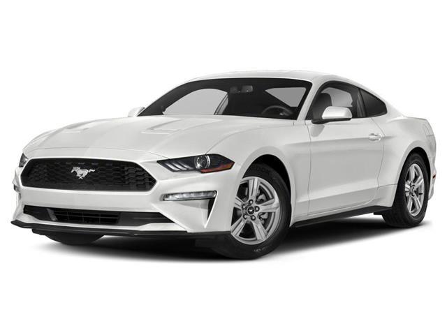 2020 Ford Mustang GT Premium (Stk: U049) in Barrie - Image 1 of 9