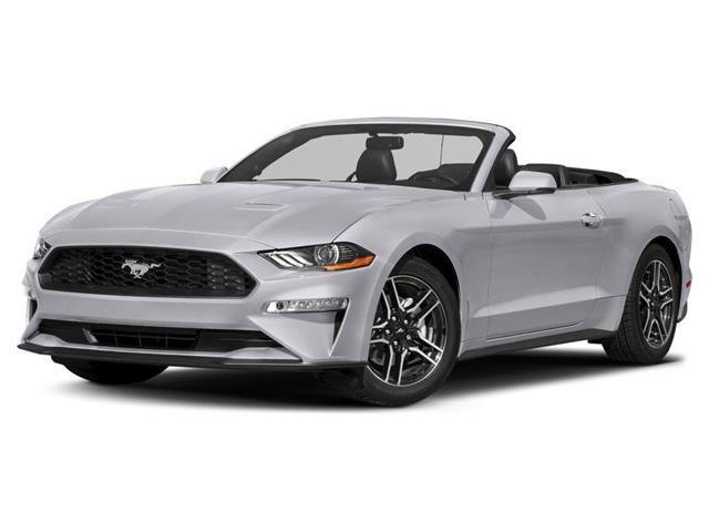 2020 Ford Mustang GT Premium (Stk: U025) in Barrie - Image 1 of 8