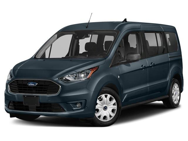 2020 Ford Transit Connect XLT (Stk: U0856) in Barrie - Image 1 of 9