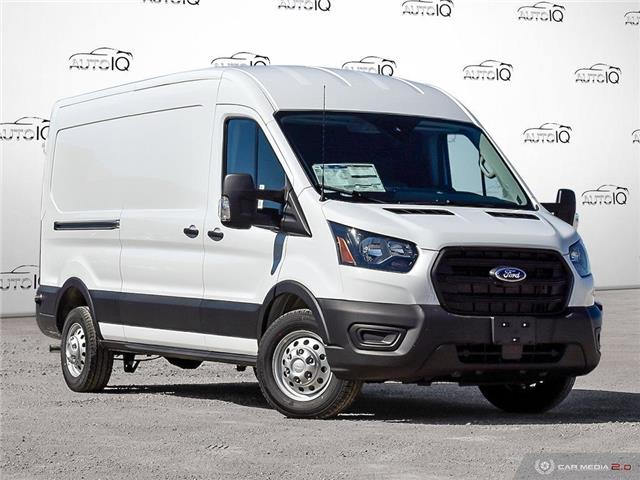 2020 Ford Transit-250 Cargo Base (Stk: U0748) in Barrie - Image 1 of 25
