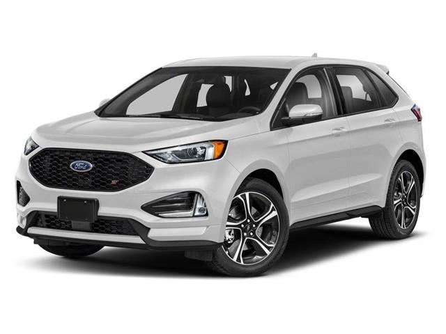 2020 Ford Edge ST (Stk: U0224) in Barrie - Image 1 of 9