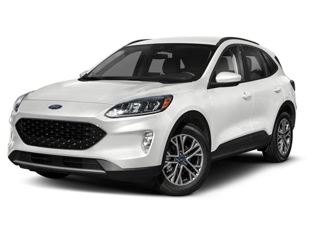 2020 Ford Escape SEL (Stk: U0379) in Barrie - Image 1 of 9