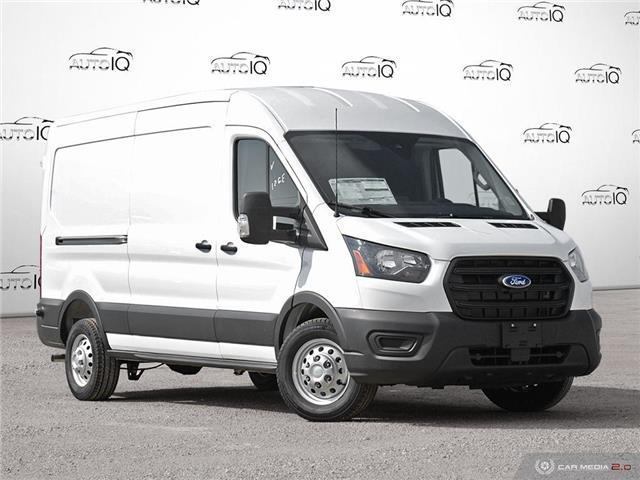 2020 Ford Transit-250 Cargo Base (Stk: U0749) in Barrie - Image 1 of 25