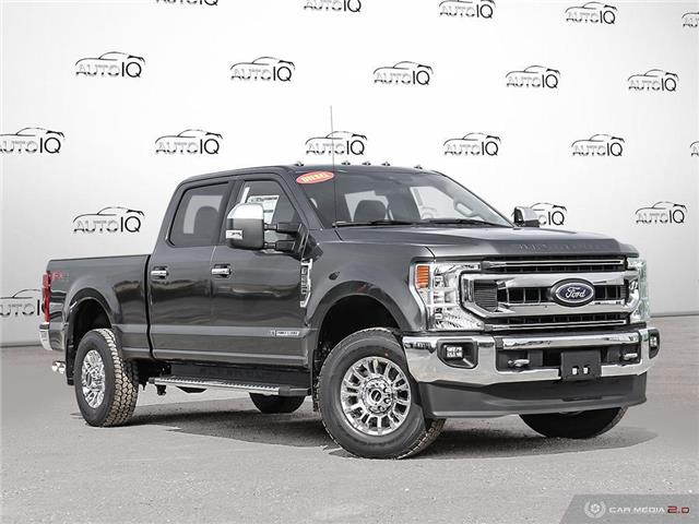2020 Ford F-250 XLT (Stk: U0885) in Barrie - Image 1 of 25