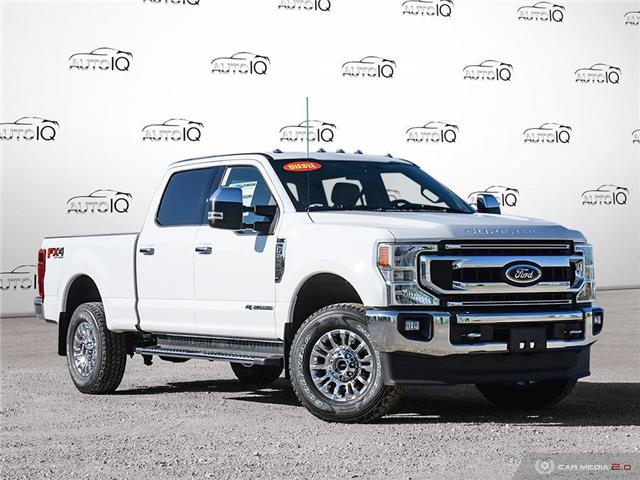 2020 Ford F-250 XLT (Stk: U0886) in Barrie - Image 1 of 25