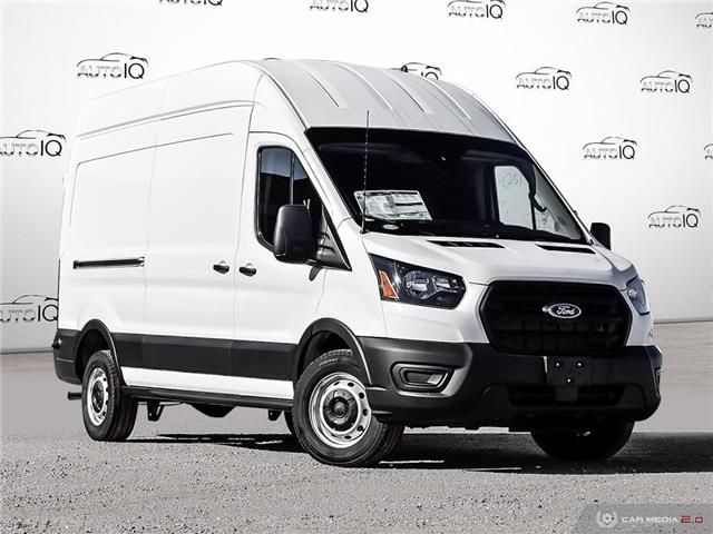 2020 Ford Transit-250 Cargo Base (Stk: U0968) in Barrie - Image 1 of 28