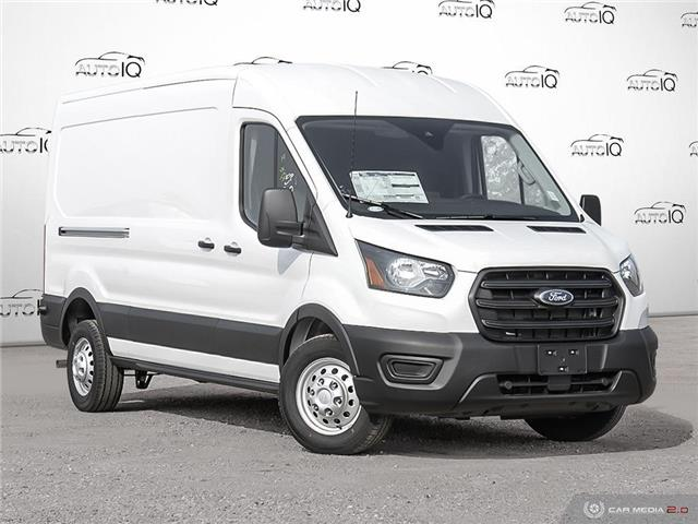 2020 Ford Transit-250 Cargo Base (Stk: U0962) in Barrie - Image 1 of 25