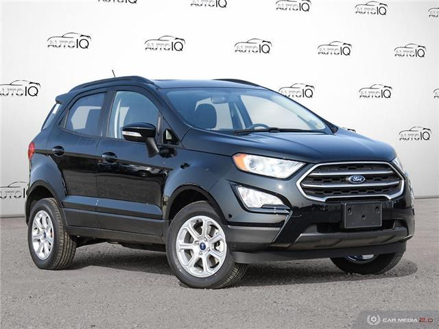 2020 Ford EcoSport SE (Stk: U1044) in Barrie - Image 1 of 27