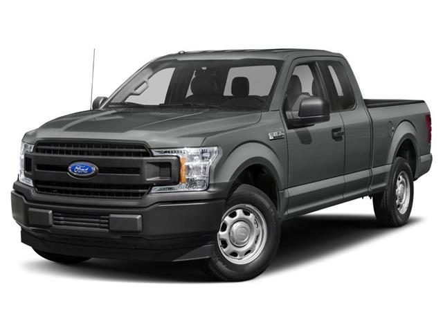 2020 Ford F-150 XLT (Stk: U1137) in Barrie - Image 1 of 9