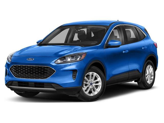 2020 Ford Escape SE (Stk: U0005) in Barrie - Image 1 of 9
