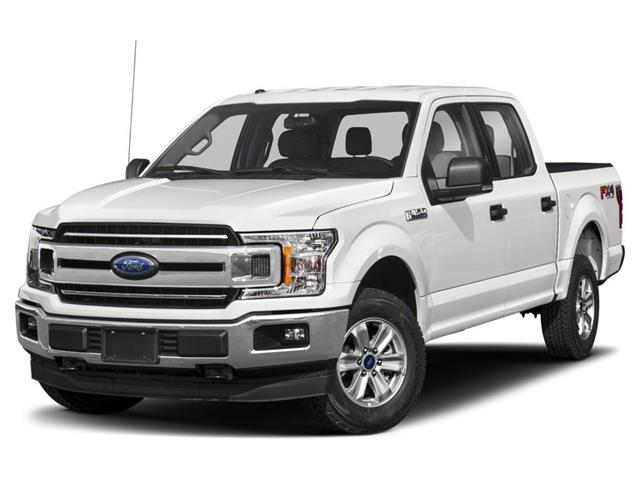 2020 Ford F-150 XLT (Stk: U0938) in Barrie - Image 1 of 9