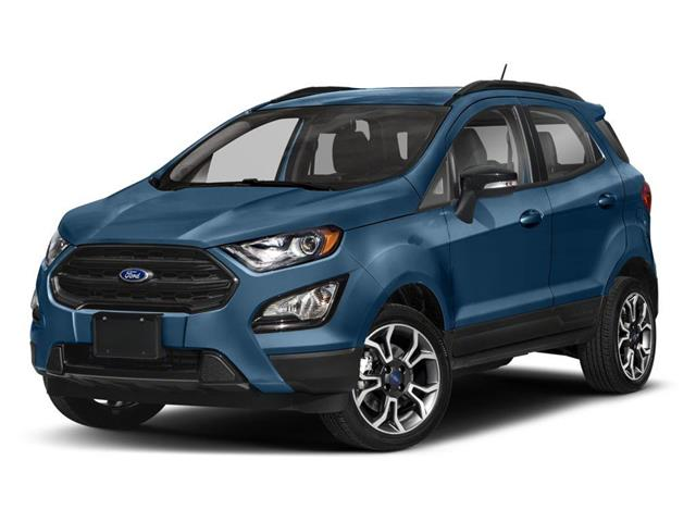 2020 Ford EcoSport SES (Stk: U0955) in Barrie - Image 1 of 9