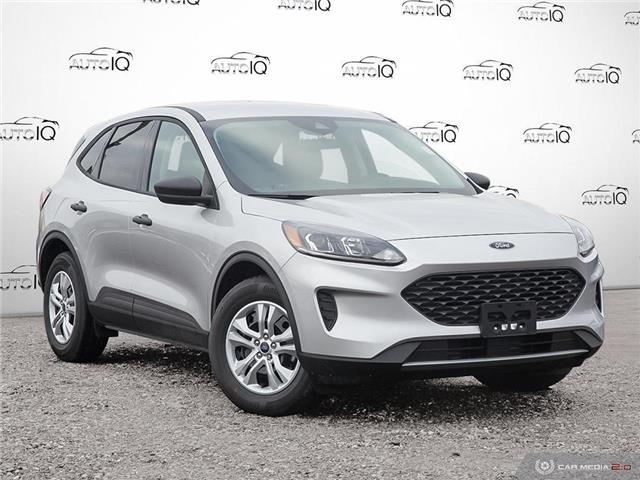 2020 Ford Escape S (Stk: U0161) in Barrie - Image 1 of 25