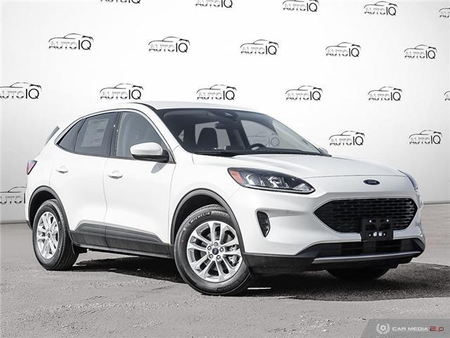 2020 Ford Escape SE (Stk: U0544) in Barrie - Image 1 of 27