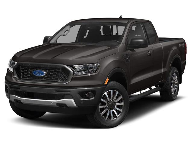 2020 Ford Ranger XLT (Stk: U1205) in Barrie - Image 1 of 9
