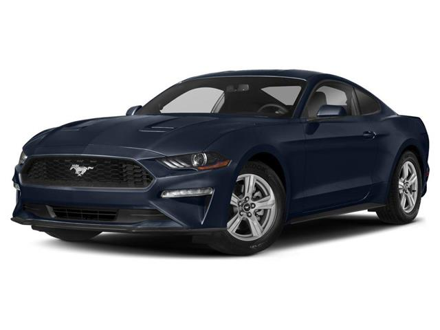 2018 Ford Mustang EcoBoost (Stk: MA005) in Sault Ste. Marie - Image 1 of 9