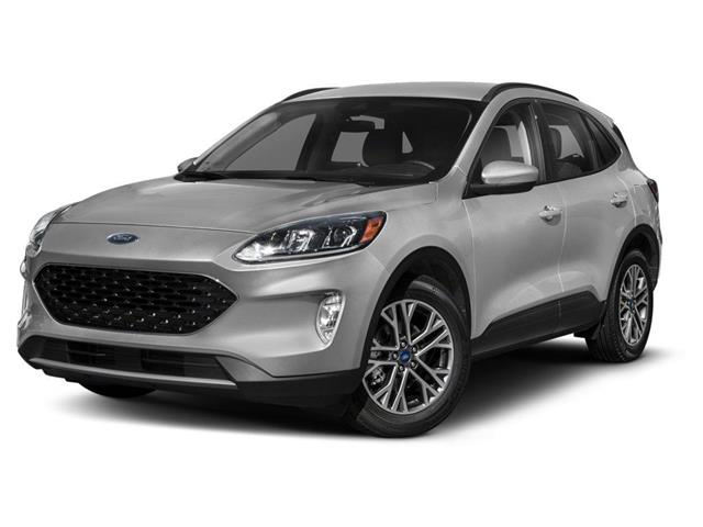 2020 Ford Escape SEL (Stk: XC044) in Sault Ste. Marie - Image 1 of 9
