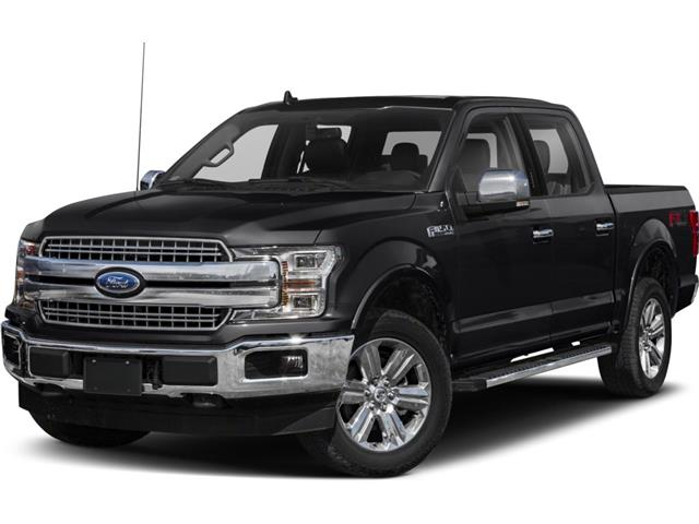 2020 Ford F-150 Lariat (Stk: FC053) in Sault Ste. Marie - Image 1 of 12